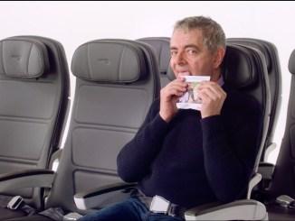 British Airways Flying Start Video