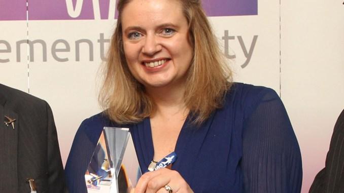 Katherine Bennett (Airbus)