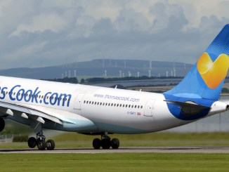 Thomas Cook Airbus A330 (Image: Aviation Media Agency)