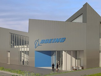 Boeing on schedule to open Sheffield facility in 2018