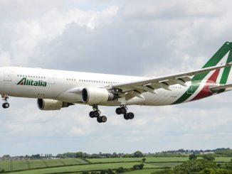 Alitalia - Fight or Flight?