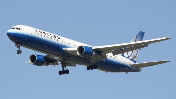 Boeing close to securing huge 767 order