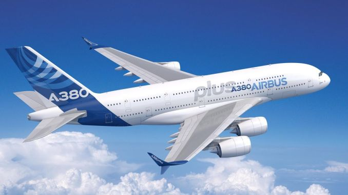 Emirates rejects A380plus
