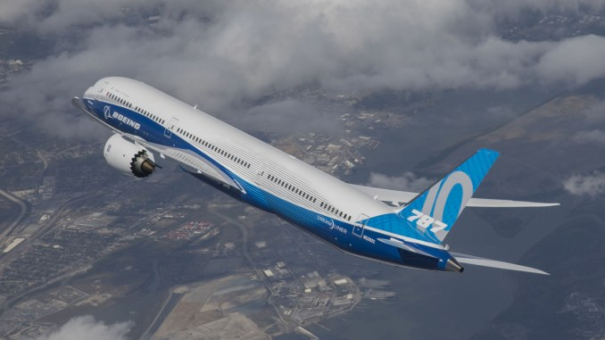Airbus setback as Boeing wins big orders