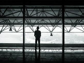 Generic Airport Terminal