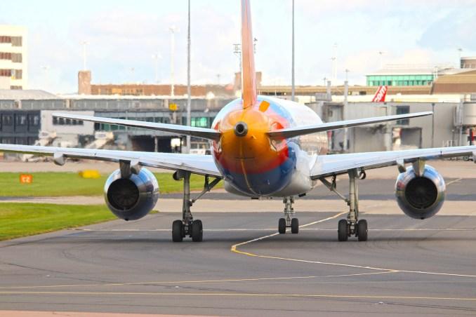 Manchester Airport (Image: TransportMedia UK)