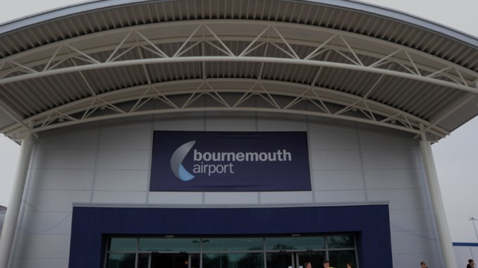 Rigby Group buys Bournemouth Airport