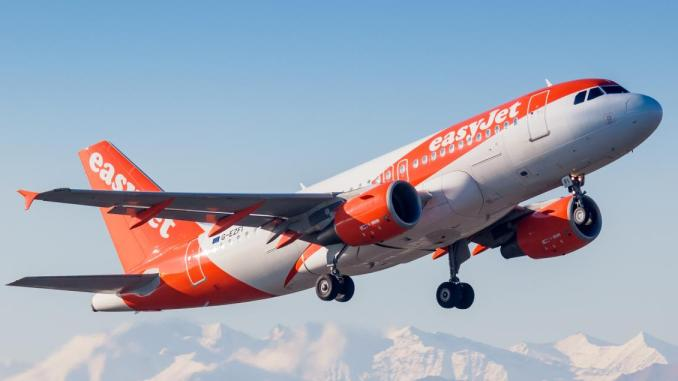 Easyjet adds 3 new destinations from Belfast
