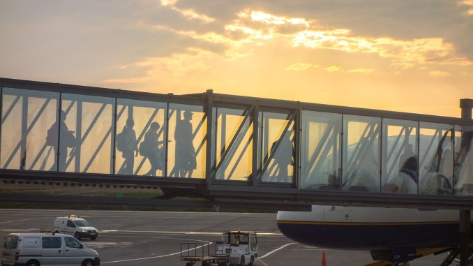 New Air Bridges arrive for Cardiff Airport