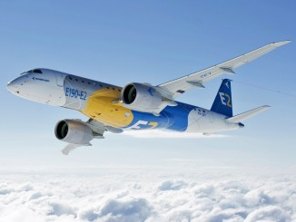 boeing not looking for change of control at embraer