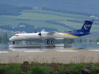 Air Iceland Connect Dash 8