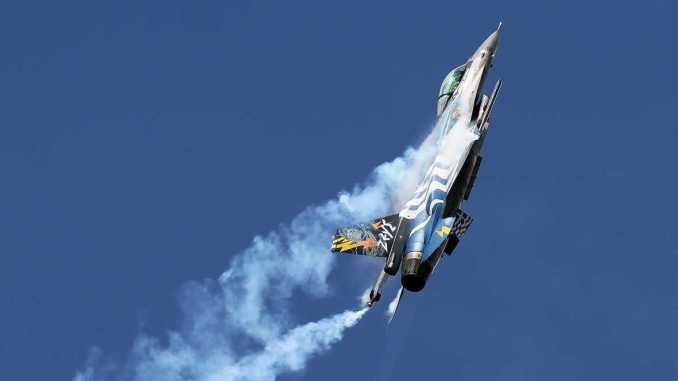 Zeus confirmed for Yeovilton Air Day 2018