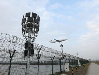 DJI Aeroscope System