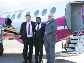 Firnas Airways Management