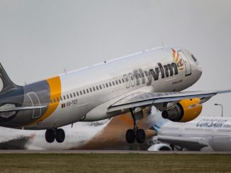 VLM Airlines A320