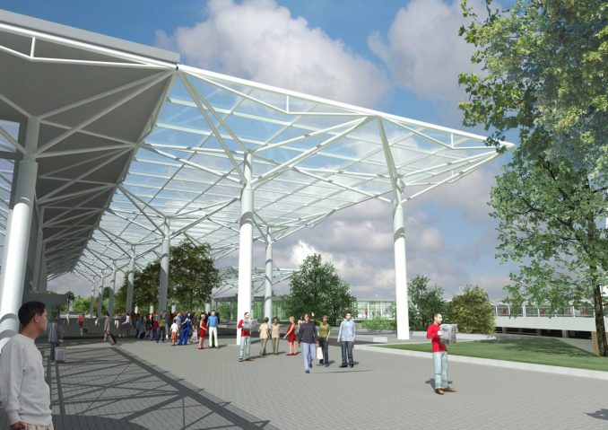 Bristol Airport Phase 2 Consultation