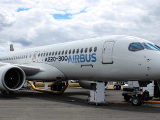 Airbus A220 (Image: The Aviation Media Co.)