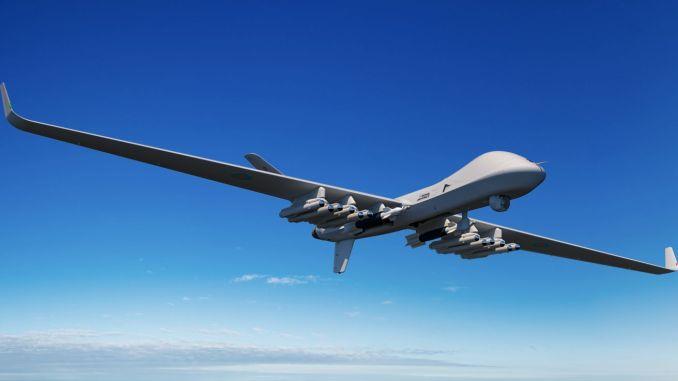 RAF Protector (Image: MOD/OGL)