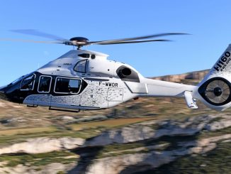 Airbus Helicopters H160