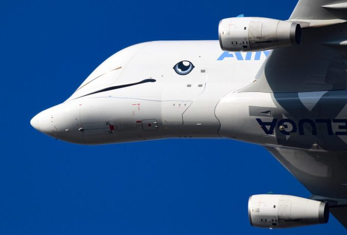 Who can resists that smile? (Image: Aviation Media Co.)