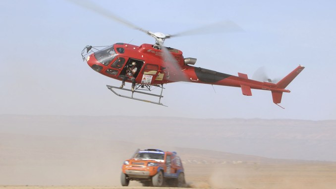 Image: Heliconia Aero Solutions
