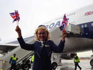 BOAC Boeing 747-400 G-BYG0C (Image: TransportMedia UK)