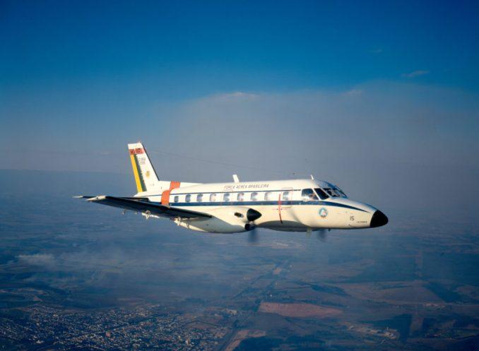 Embraer EMB110 (Image: Embraer)