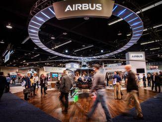 Airbus Heli Expo 2020