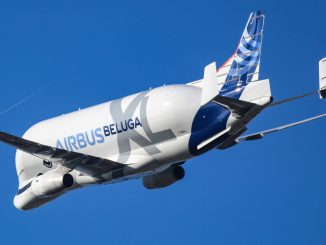 Airbus BelugaXL (Image: Aviation Media Agency)