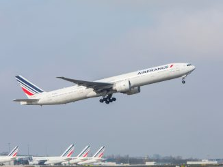 Air France Boeing 777-300 (Image: Air France)