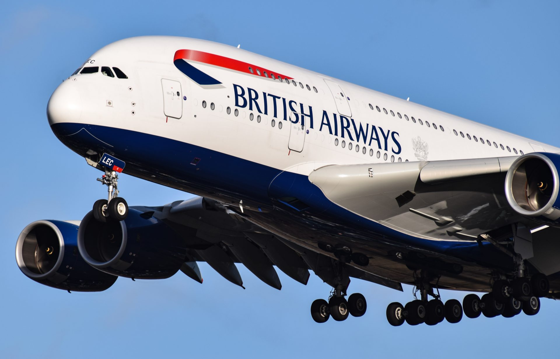 IAG cuts costs to survive Covid-19 chaos — International Business