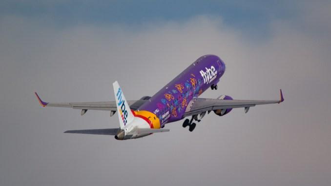 G-FBEJ Embraer E195