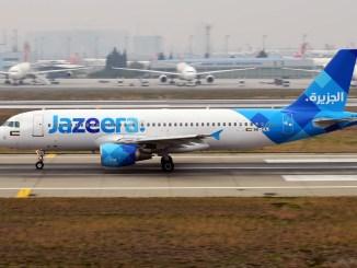 Jazeera Airways (Image: Anna Zvereva\CC BY-SA 2.0)