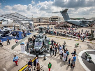 Paris Air Show (Image: Airbus)