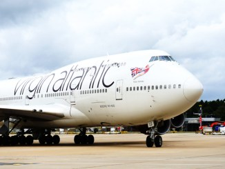 Ruby Tuesday (Image: Virgin Atlantic)
