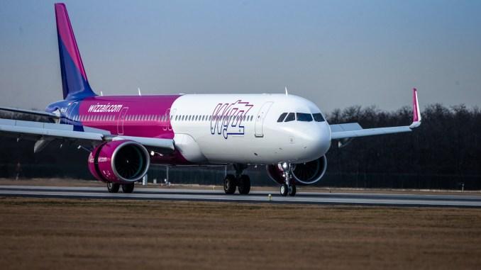 Wizz Air UK A321neo
