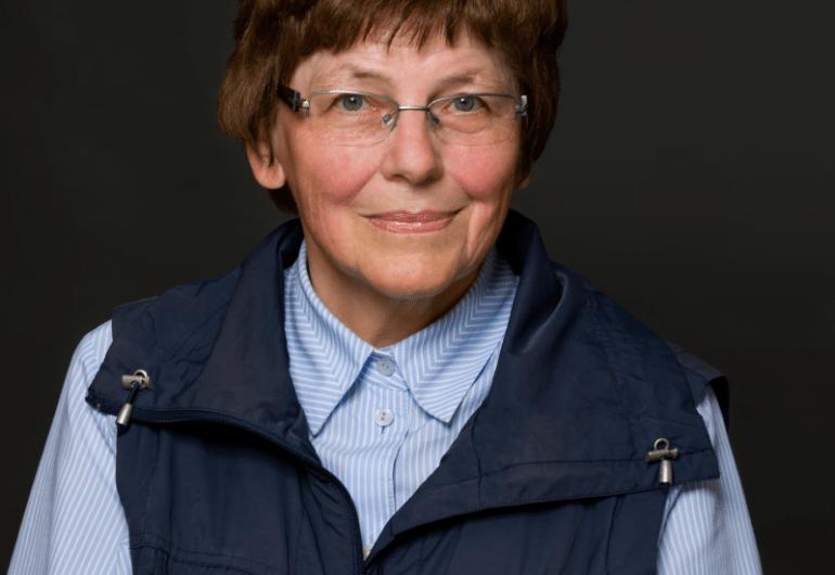 Doris Maysey