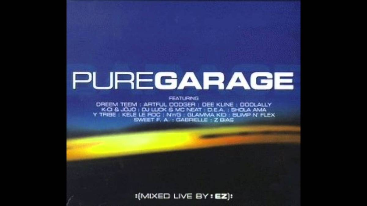 #ThrowbackThursday: Pure Garage Compilations