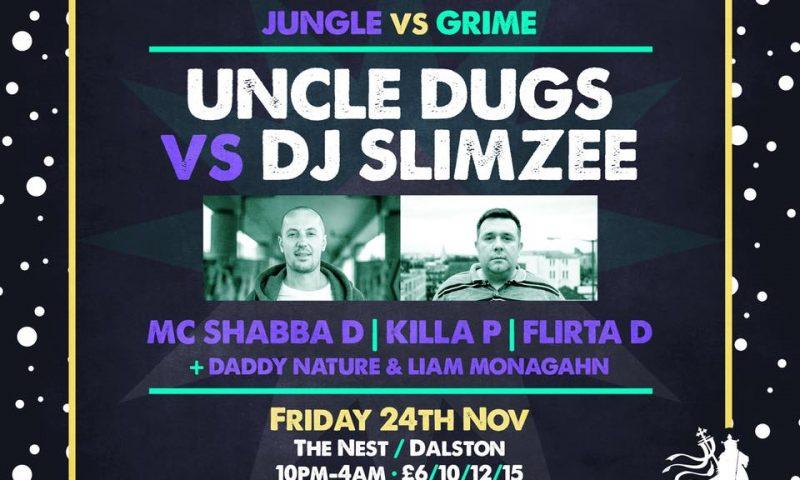 Rompas Reggae Shack x Snowbombing 24th Nov