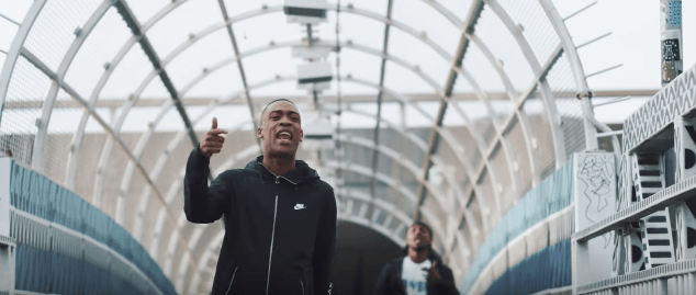 Wiley - Call The Shots Ft. JME