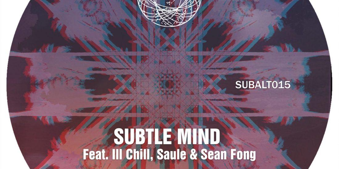 Subtle Mind Ambitions EP [SUBALTERN]