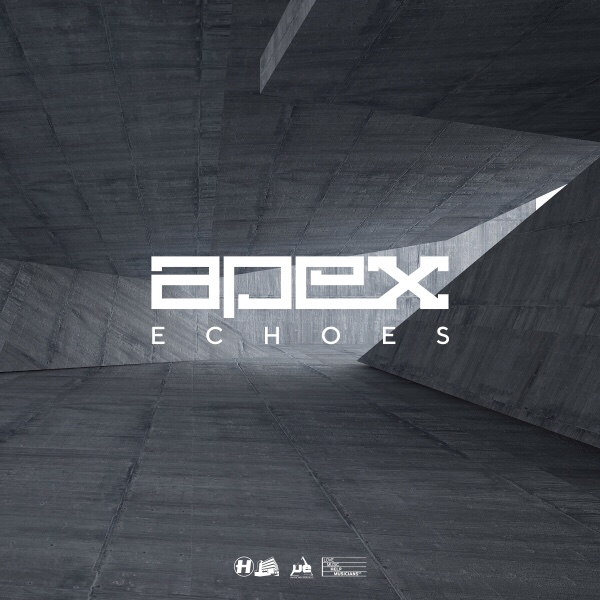 Apex - Echoes/Unknown Error - The Yearning (Super VIP)