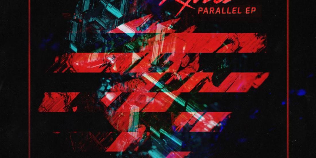 Kyrist - Parallel EP Artwork