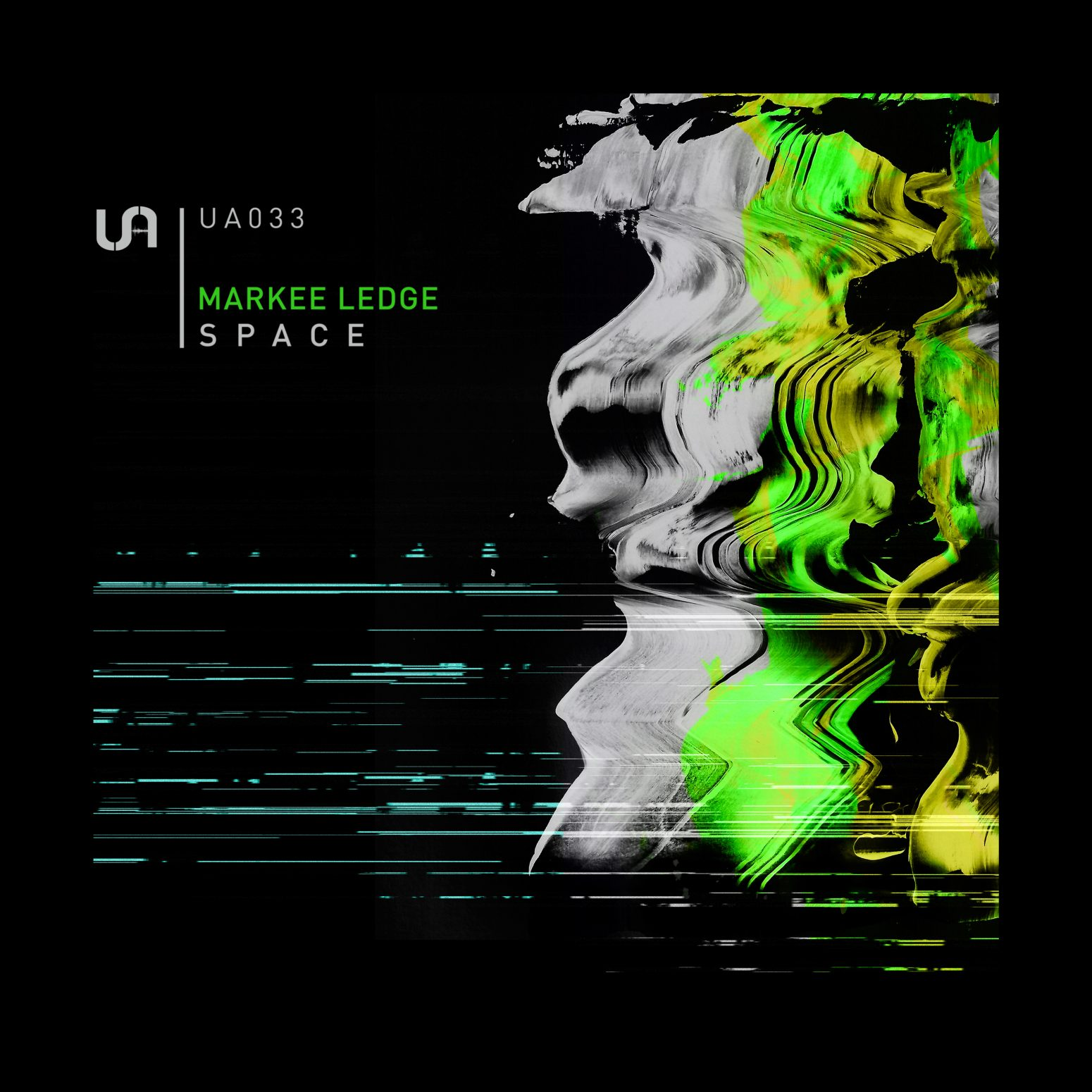 UA033: Markee Ledge - Space
