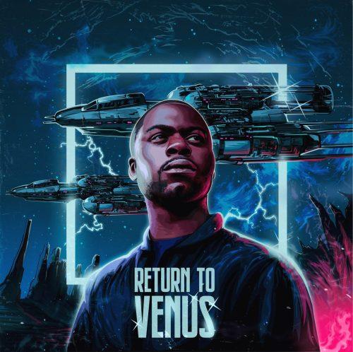 Gemmy - Return To Venus