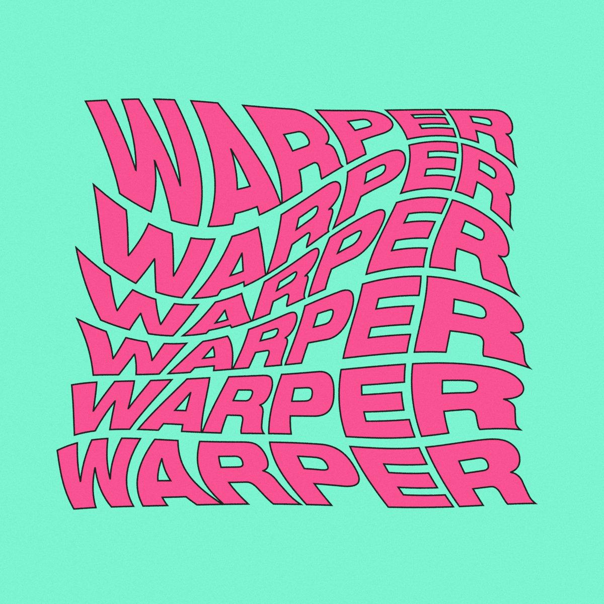 India Jordan - Warper