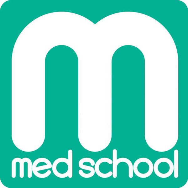Med School Music Logo