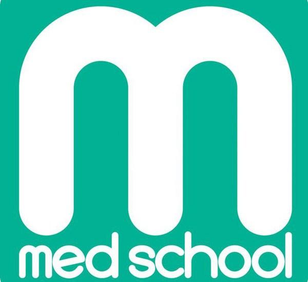 Med School Music Logo