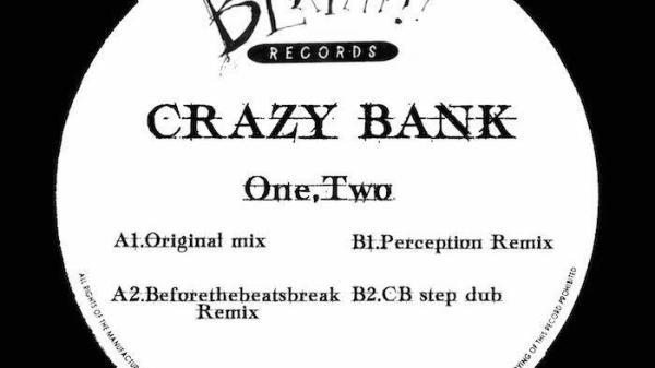 Crazy Bank - One, Two