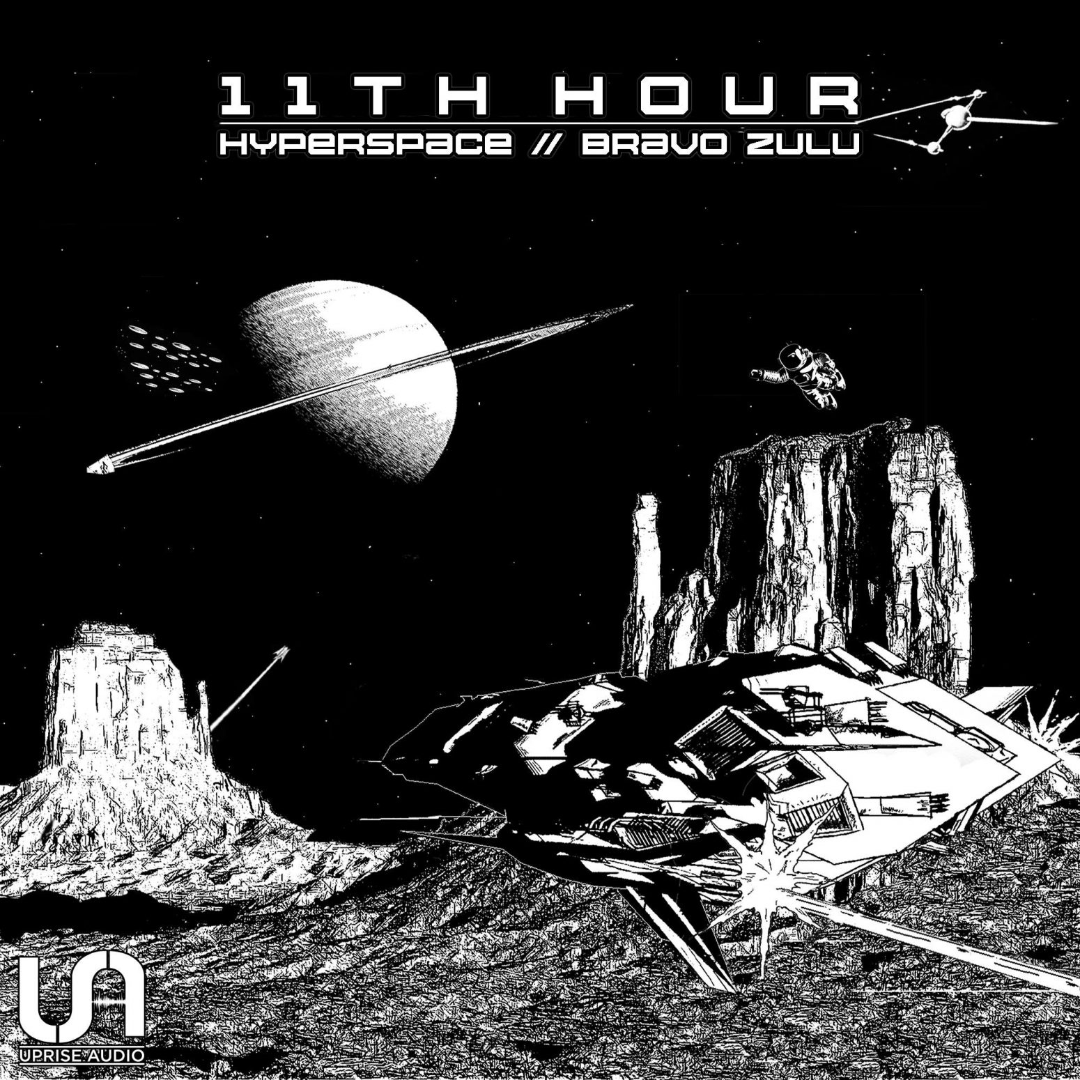 11th Hour - Hyperspace